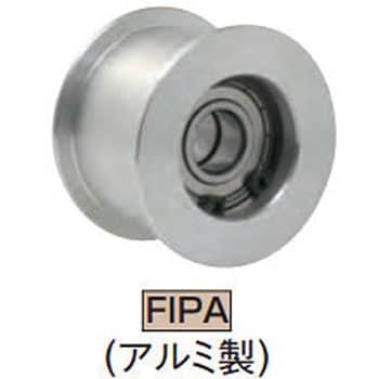 FIPA1535 フランジ付プーリーア...