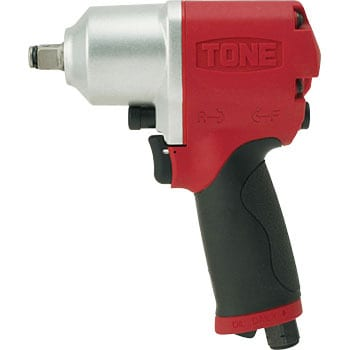 Air Impact Wrench Tone Maeda Metal Industries Pneumatic Impact Wrenches Monotaro