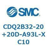 SMC CS1LN200TN-150K cs1 Cylinder