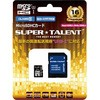 microSDHCカード UHS-I Class10 SUPER TALENT